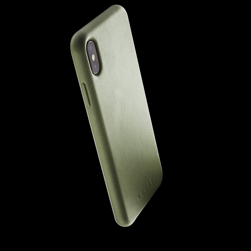 full-leather-case-for-iphone-Xs-Max-olive-002