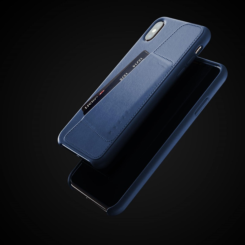 full-leather-wallet-case-for-iphone-Xs-Max-blue-003